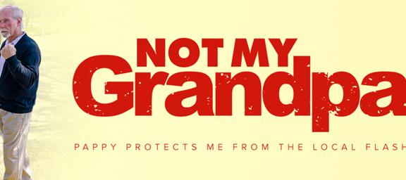 Not My Grandpa